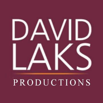 David Laks Productions logo