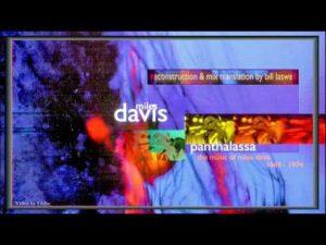 Miles Davis 1998 Panthalassa The Remixes