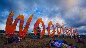 Woodford Folk Festival review of NewAudio